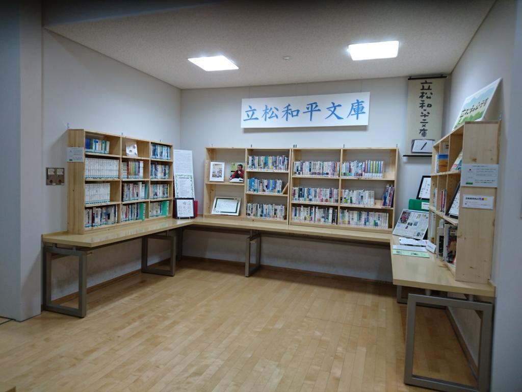 立松和平文庫