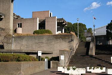 千葉県立中央図書館